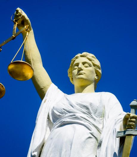 Werkstraf voor 54-jarige die aanrijding veroorzaakte in Wijchen