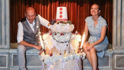 Poppentheater Magie viert 65ste verjaardag