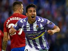 Real Valladolid keert na vier jaar terug in La Liga
