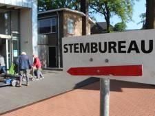 Heel wat kiezerspassen bij Europese verkiezingen in Berkelland