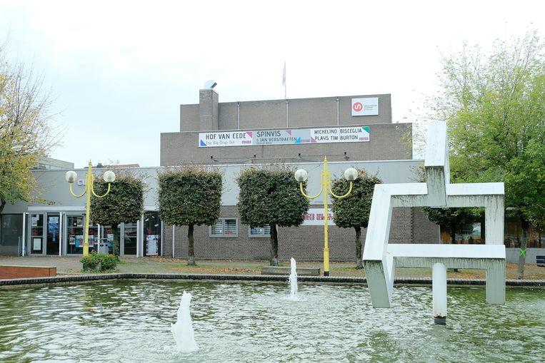 De twee toekomstige werknemers die voor het IGS zullen werken, krijgen onderdak in het CC van Strombeek.