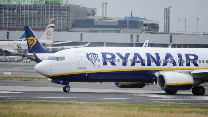 Spaanse regering legt Ryanair minimumdienstverlening op tijdens staking
