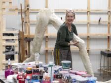 'Blah, blah, blah': kunstroute langs 21 plekken in Hengelo
