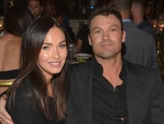 Megan Fox vraagt officiële scheiding van Brian Austin Green aan