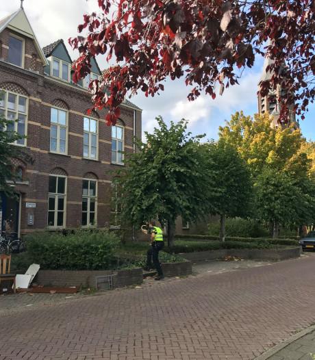 Politieheli ingezet na vermoedelijk steekincident in Puiflijk
