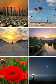 Welke foto van Zeeland is het allermooist?