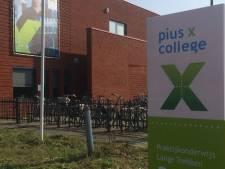 Pius X-College tijdelijk dicht vanwege corona: 48 leerlingen en 13 personeelsleden besmet