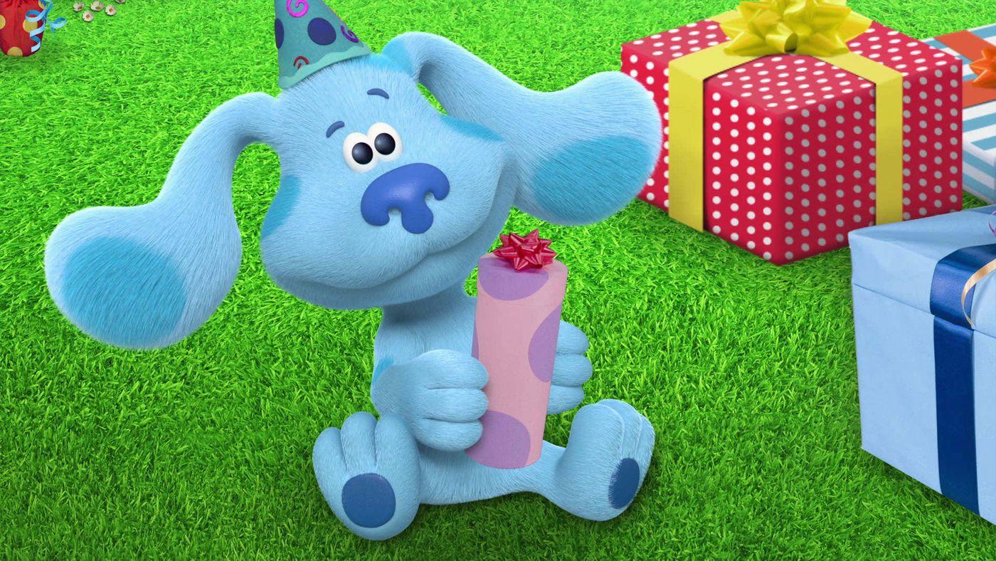 Blue's Clues & You