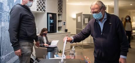 Roep om extra handjes bij eerste 'coronaverkiezingen' zwelt aan op Veluwe: 'Studenten, meld je aan!'