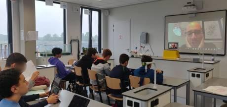 Geen extra maatregelen in Arnhem en Betuwe: 'Iedereen zo veel mogelijk naar school'