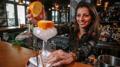 Mocktails mét pit: met Sepidehs  alcoholvrije cocktails kom  je Tournée  Minérale  probleemloos  door