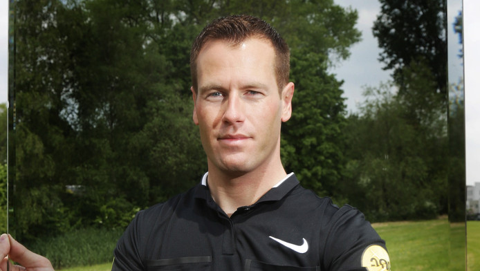Arrestanten Willen Selfie Dordrecht Adnl