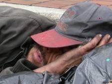 OM wil verwarde Eindhovense zwerver van de straat