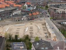 Kampen in het nauw door verklaring over 'teerdrollen' bij heiklus Buitenhaven