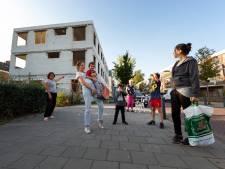 Bouw eigen droomhuis in Schilderswijk verandert in nachtmerrie: 'Ik heb hier slapeloze nachten van'