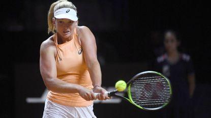 Vandeweghe op dreef in Stuttgart - Dimitrov sneuvelt in kwartfinales ATP Barcelona, Nadal wél bij laatste vier
