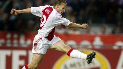 """De prognose van Sonck: """"Als ze niet té open en naïef spelen, kan Ajax dit seizoen de stuntploeg worden"""""""