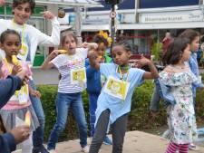 60 jaar winkelcentrum Neptunusplein gevierd in Amersfoort