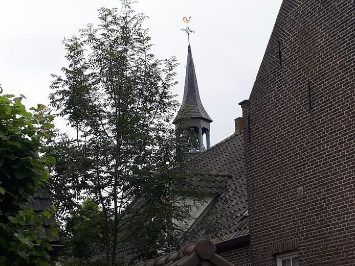 De kerkklok in Engelen zou de nachtrust verstoren.