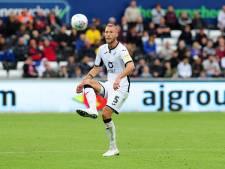 Van der Hoorn mag met Swansea plots dromen van Premier League: 'Nooit meer verwacht'