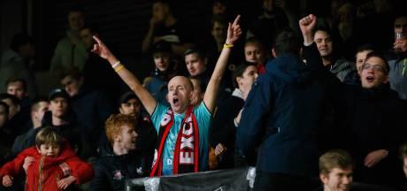 Pessimistische Excelsior-supporters missen bij veel spelers clubliefde: 'De bezem moet er doorheen'