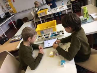 Koning Boudewijnstichting schenkt basisschool Boom Park 4.000 euro