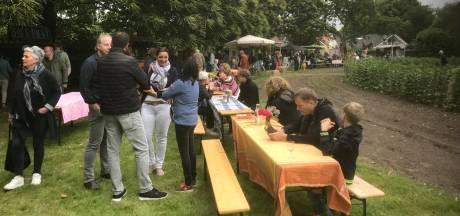 Food Festival de Es: 'Een krekelburger? Mijn maag kriebelt al als ik eraan denk...'