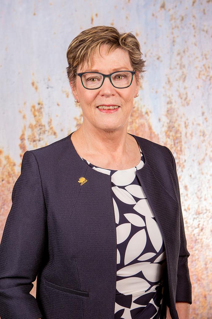 Corry Janssen-Janssen.