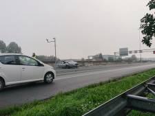 A12 bij Ede weer vrijgegeven na ongeval