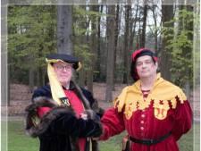 Heer Willem van Horn keert na 750 jaar op Koningsdag terug in Loon op Zand