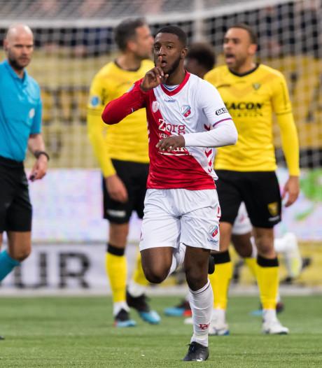 Bazoer: Europees voetbal met Vitesse het doel