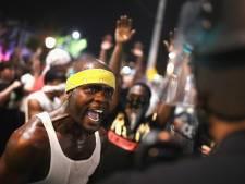 Politiegeweld tegen zwarten, 5 jaar later: Ferguson moet weer leren vertrouwen