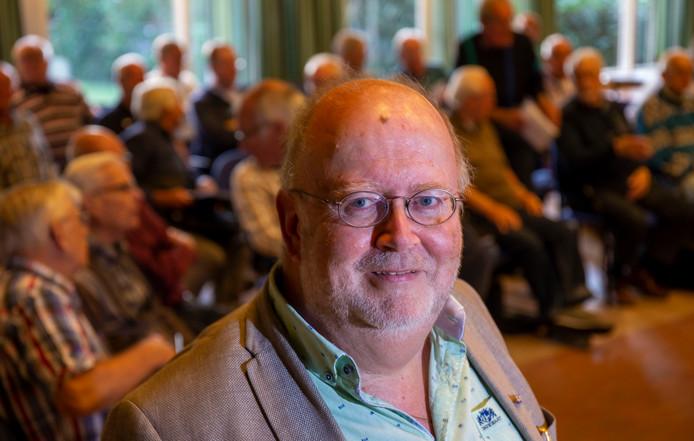 Maarten-Jan Dongelmans.