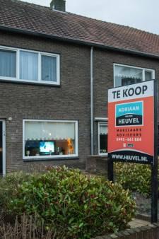 Makelaars in regio Eindhoven-Helmond schrijven record na record