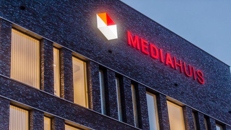 Mediahuis zet weer stap in overnameproces TMG. Beeld anp