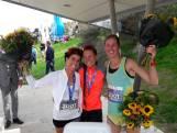 De 50 snelste vrouwen van de zestiende Kustmarathon