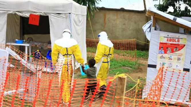 Ruim 600 gevallen van levensgevaarlijk ebolavirus in Congo