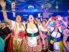 Dutch Oktoberfest strijkt neer in Zwolle: wel speciaal bier, geen stamtafels