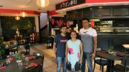 Nepalese familie opent sushirestaurant 'Doragon' in centrum van Herenthout