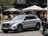 Eerste elektrische Mercedes combineert domme fouten met briljante technologie