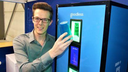 Gedaan met lange wachtrijen aan de toog: 'SmartCup' betaalt automatisch waarborg terug