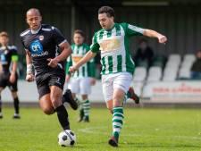 AWC sluit seizoen af met nederlaag tegen Hollandia