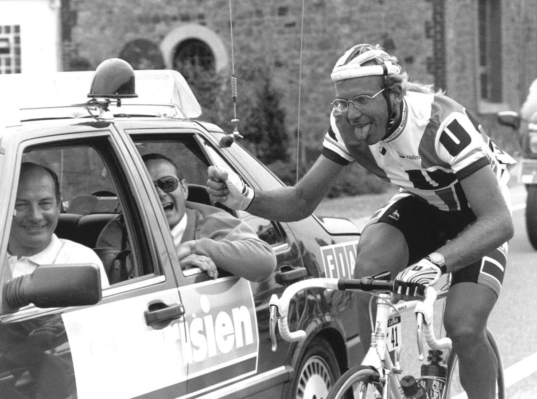 Laurent Fignon.