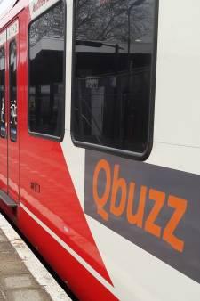 Let op: vanaf komende week geen treinen, maar bussen op de MerwedeLingelijn