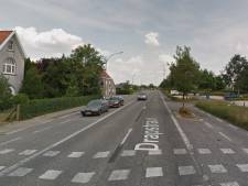 18-jarige man lichtgewond na aanrijding in Drapstraat