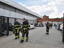 Politiebureau Tilburg ontruimd na flinke hoestbuien van agenten, brandweer doet metingen