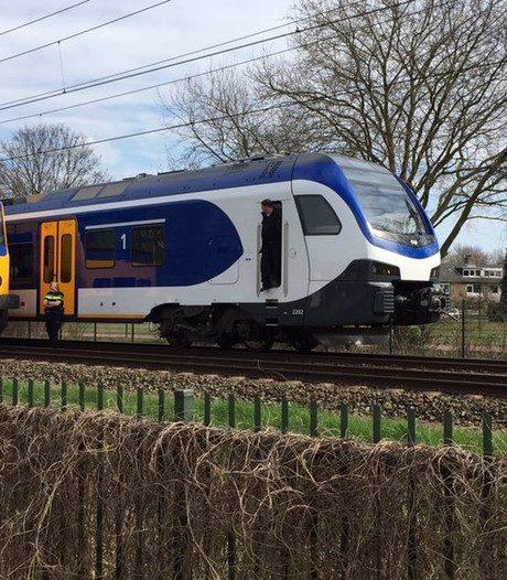 Tot half zes geen treinen tussen Oss en Den Bosch