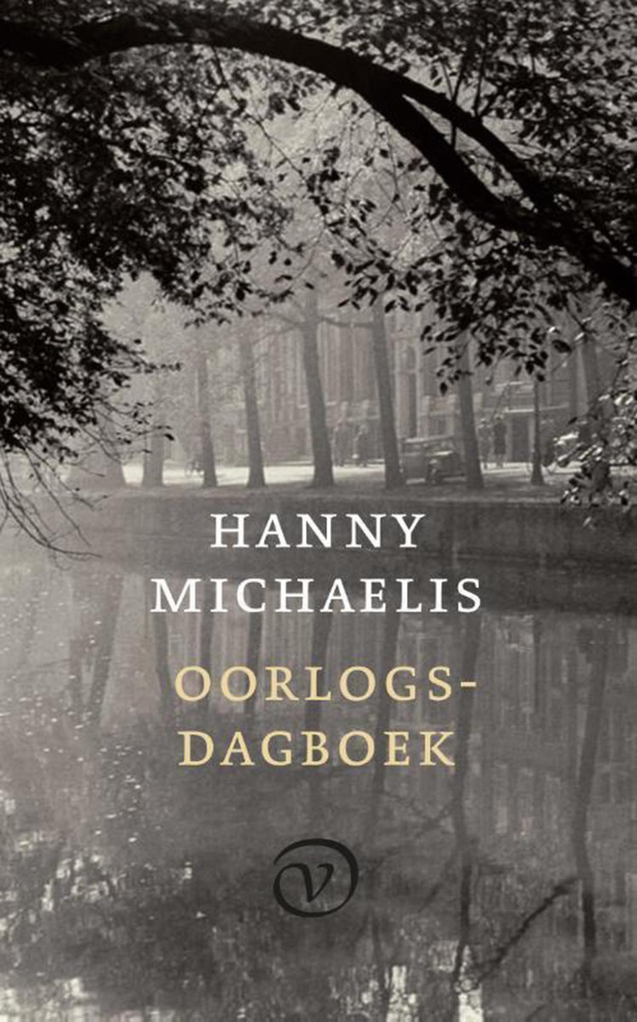 Oorlogsdagboek 1940-1945, Hanny Michaelis