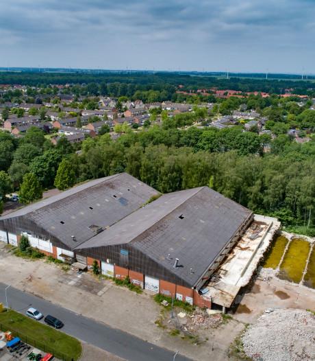 Asbestloodsen schoon, nu de rest van Spelwijk nog