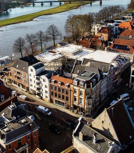 VVD Deventer wil inzicht in financiën voordat besluit over Viking valt